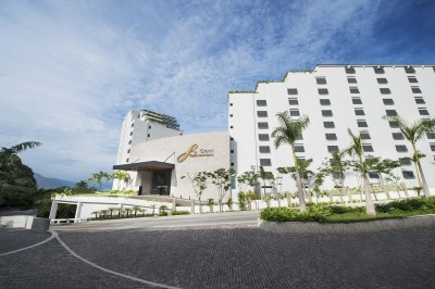 Grand Fiesta Americana Hotel Luxury Resort & Spa